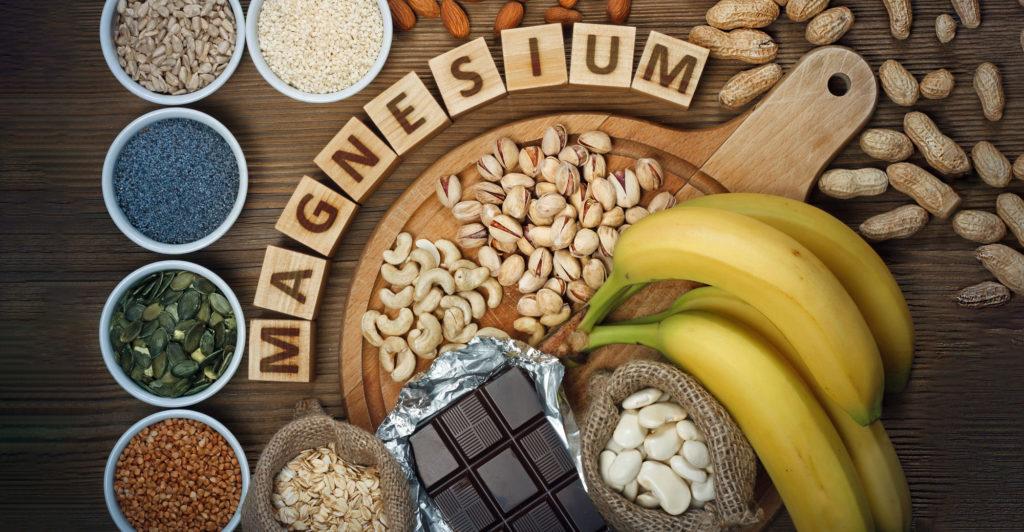 Najlepiej przyswajalne formy magnezu.