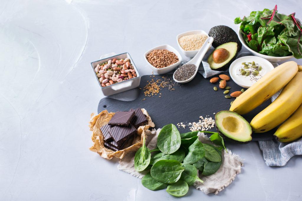 Jak dieta może wpłynąć na przyswajalność magnezu?